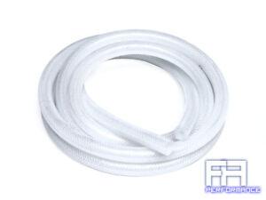 "1Feet HPS 5//8/"" 16mm High Temp Reinforce Silicone Heater Hose Tube Coolant Black"