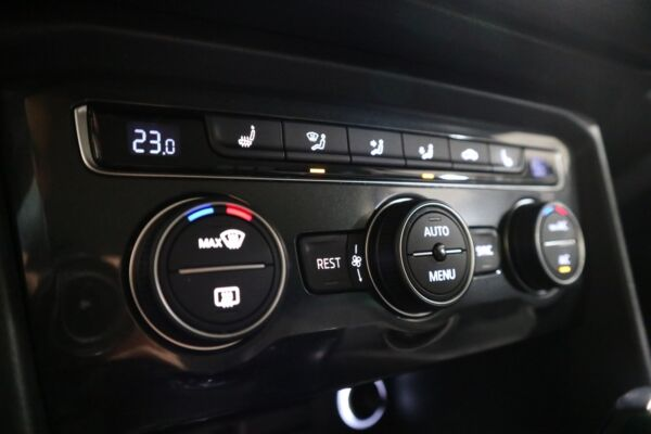 VW Tiguan 2,0 TDi 150 Comfortline DSG 4M - billede 5