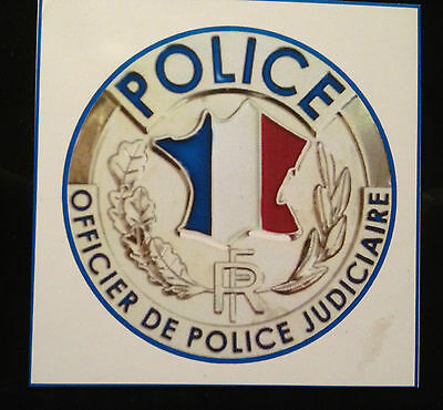 DCRI /& DGSE French Secret Police  Agency STICKERS Cloth PATCHES