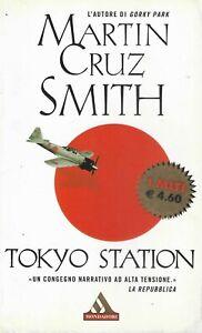Tokyo-station-Smith-mondadori-i-miti-novembre-2003-1-edizione