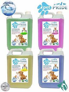 Animal Pride - Désinfectant Chenil/nettoyant 5l To 25l Chatteries/élevages/