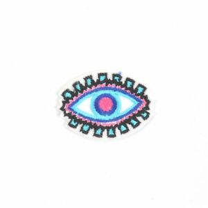 All-Seeing-Eye-Iron-on-Patch-Badge-Applique-Transfer-Cute-Customise-Can-Sew-on-C
