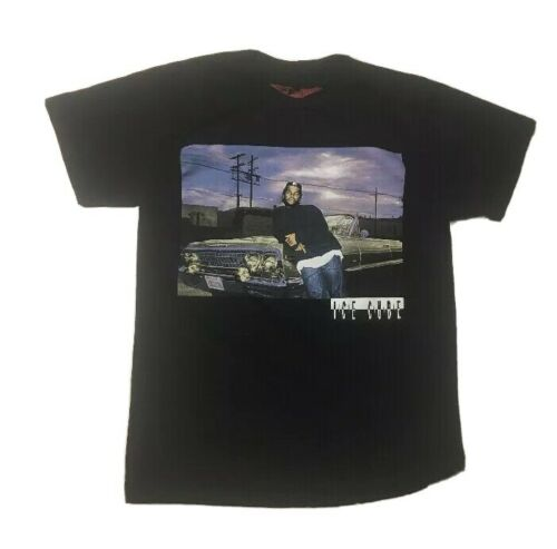 Ice Cube Impala Out Of control t shirt Size Small
