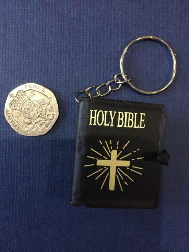 Mini Bible Livre accessoires accessoires sur l/'étagère no ELF