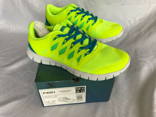 New safety shoes sneakers sports size 40//41//43