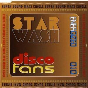 Starwash-TIFOSI-DISCOTECA-1995-Maxi-CD