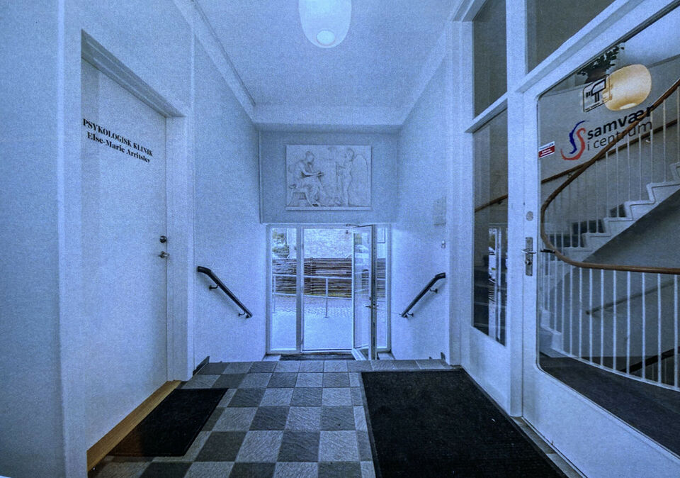 Kontor Showroom mv.