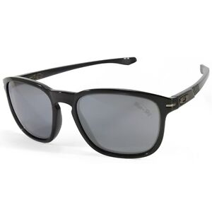 0c10ad50c7307d Oakley Enduro OO 9223-03 Polished Black Ink Black Iridium Sunglasses ...