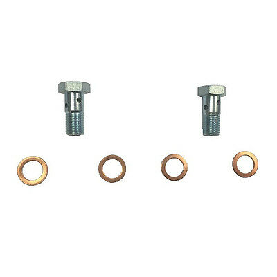 3431 6.4L Banjo Bolt Upgrade Kit for 2003-2007 Ford 6.0L Powerstroke