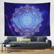 3rd Eye Psychedelic Art Decor Throw Wall Tapestry Hippie Starlight Cloth Hanging
