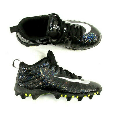 youth size 1 football cleats