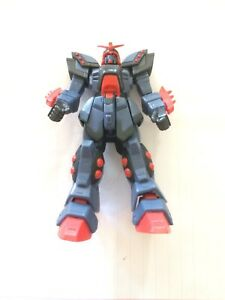 Bandai Gundam Dark Neros Mobile Fighter Figurine Msia Lot De Ne Pas Finaliser-afficher Le Titre D'origine