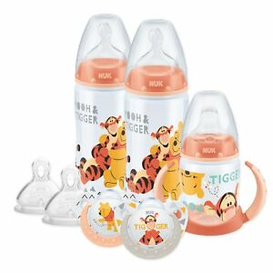 Feeding Active Nuk First Choice Learner Bottle*4 Always Buy Good