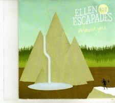 (DP489) Ellen And The Escapades, Without You - 2012 DJ CD