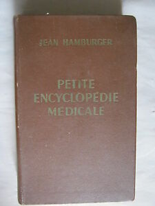 Petite-encyclopedie-medicale-de-Jean-Hamburger