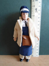 DOLLS HOUSE   DOLL-JIMMY - A DELIVERY MAN