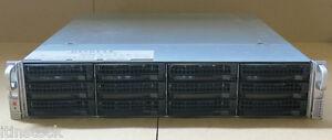 Netgear-ReadyNAS-3200-iSCSI-array-di-storage-di-rete-NAS-24TB-2U-Rack-Mount-Warr