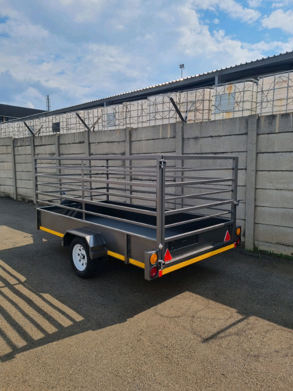 QTEC Trailers Est 2005 Specials on All Utility Trailers