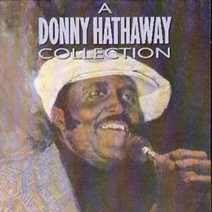 Donny-Hathaway-Donny-Hathaway-Collection-CD-1993-NEW-Amazing-Value