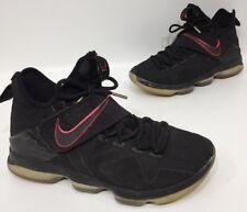 bc080809dfa8 item 3 Nike Zoom BBZ 330 Lebron James Mens Black Red Basketball Shoes Size  8.5 -Nike Zoom BBZ 330 Lebron James Mens Black Red Basketball Shoes Size 8.5