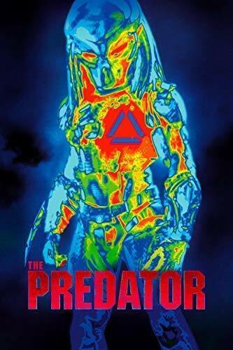The Predator 4  Poster Canvas Picture Art Print Premium Quality