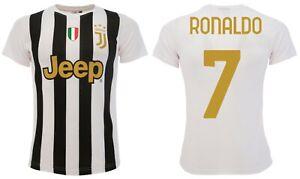 Maglia Ronaldo Juventus 2021 Juve ufficiale Home CR7 Cristiano ...