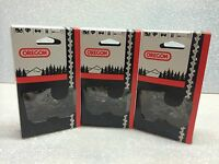 3 Loops Oregon 91px056g Chainsaw Chain 16 3/8 .050 56 Dl S56 576936556 R91px056