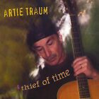 Thief of Time * by Artie Traum (CD, Apr-2007, Roaring Stream)