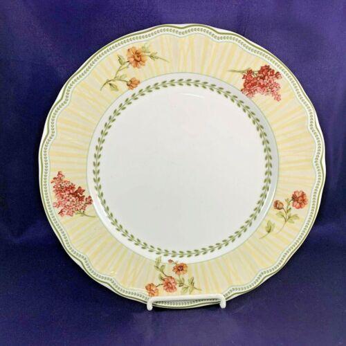 Epoch FLEUR DE PROVENCE Dinner Plate 10 3//4/'