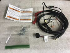 Can Am Defender Hd8 Hd10 Winch Electrical Harness OEM #715003093