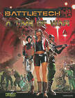 Battletech a Time of War RPG by Catalyst Games Labs (Hardback, 2010)