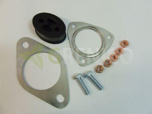 Kit de montage Hosenrohr Lancia y 840a 1.2 hayon 96-03 Kit de montage fourni