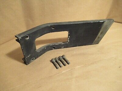 New PORSCHE 911 Oil Cooler Air Scoop fits S SC 930 Turbo 1974-89 buy one or two