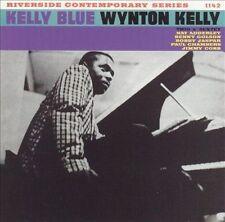 1 CENT CD Kelly Blue - Wynton Kelly HYBRID SACD/JAZZ