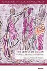 Status of Women: Violence, Identity, and Activism by Karnac Books (Paperback, 2016)