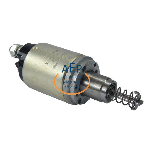 Magnetschalter für Anlasser SSR-212