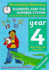 Numbers and the Number System: Year 4: Activities for the Daily Maths Lesson by Steve Mills, Paul Broadbent, Hilary Koll (Multiple copy pack, 2000)