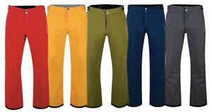 Dare2b-Certify-II-Men-039-s-Waterproof-Breathable-Ski-Trousers-Salopettes