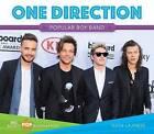 One Direction: Popular Boy Band by Katie Lajiness (Hardback, 2016)