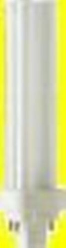 NEW Lamp Bulbs 4p BOXED Kandolite FLD//E 13w Compact 13w//840//4pin g24q-1