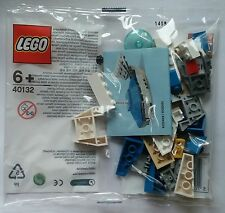 LEGO® 40132 Wal Fisch  Promo Polybag  Neu & OVP selten new sealed  6101269 Whale