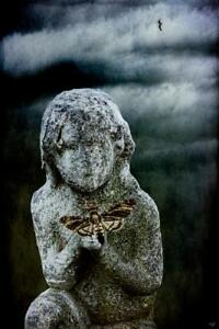 Moth-Child-By-Chris-Lord-Photo-Art-Print-Poster-24x36-inch