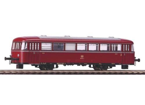 Piko 59612 Schienenbus-en//Pack coche 998 de la DB Época IV pista h0