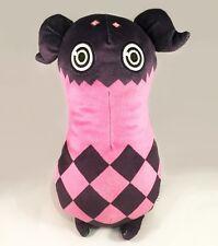 "Tales of Xillia 2 Teepo Plush Cat Toy Figure 11.5"" Official Bandai Namco Plushie"