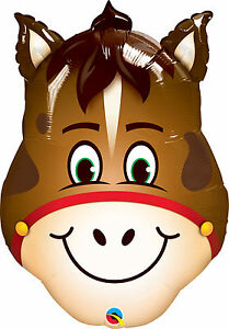 HORSES-HEAD-BALLOON-32-034-MELBOURNE-CUP-PARTY-SUPPLIES-HORSE-HEAD-BALLOON