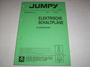 image is loading workshop-manual-citroen-jumpy-electric-wiring-diagrams