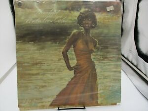 "Natalie Cole - ""Thankful"" 1977 Original Vinyl Record LP Capitol SW 11708 VG+ cVG"