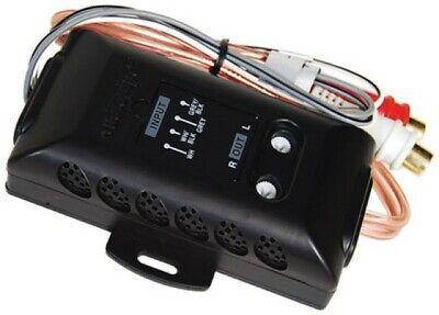 "4 Audiopipe CSL-1622AR 6.5/"" Slim Mount 2-Way Coaxial Speakers,250w Max//125w RMS"