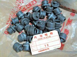 Honda-C92-C95-CA92-CA95-CB92-CB95-CS92-Rubber-Sealing-Upper-Crankcase-26mm-NOS