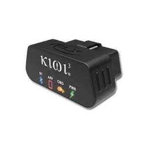 PLX-Devices-Kiwi-3-Wireless-Bluetooth-OBDII-Plug-amp-Play-Scan-Tool-PN-kiwi3